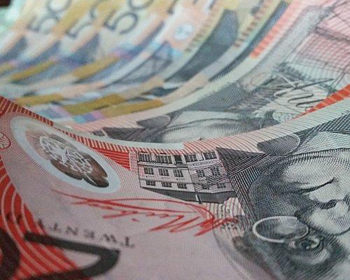Australian Money Money Note Pexels Brodie Miller 529875