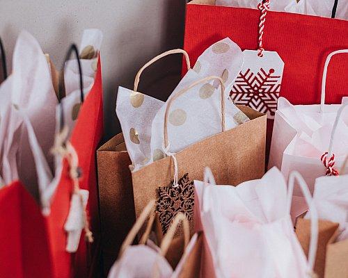 Bags Christmas