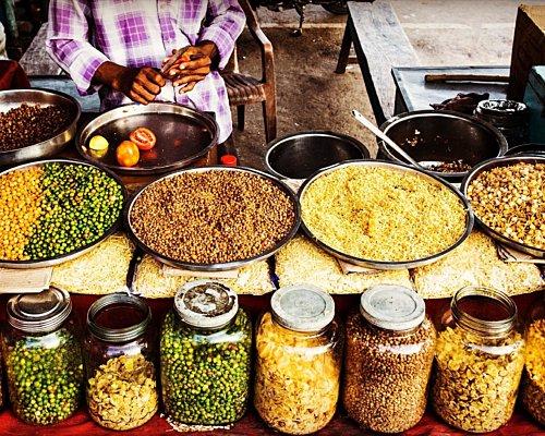 Cultural Foods 3