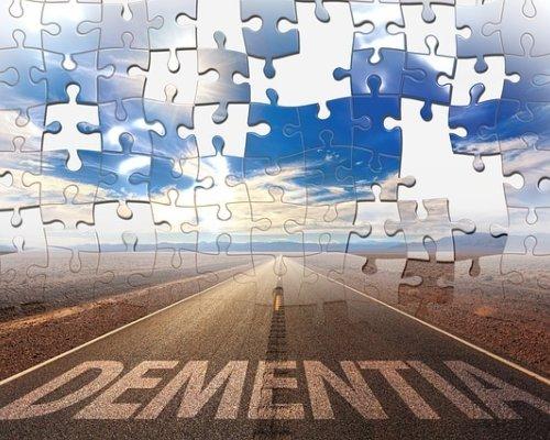 Dementia Cooinda