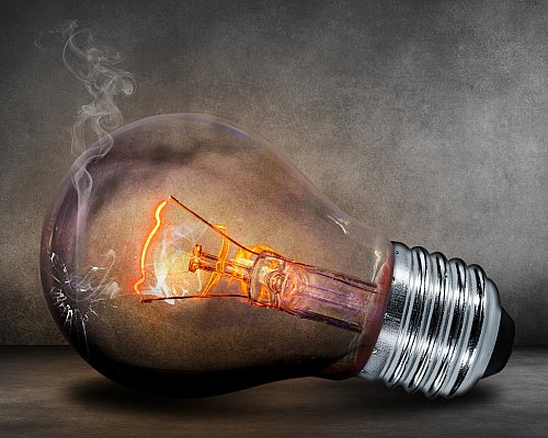 Electricity Bulb