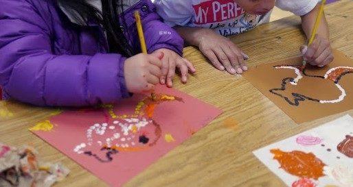 Dot Painting for Children2