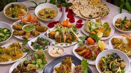 Cultural Food