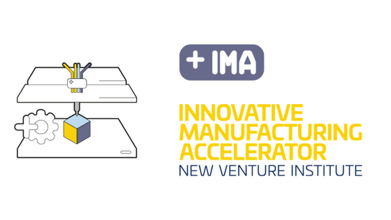 Innovative Manufacturing Accelerator Program