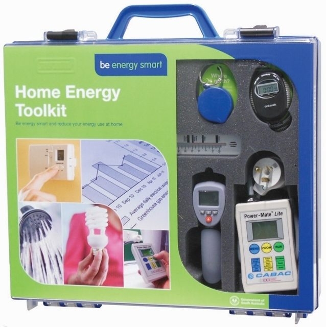 Home Energy Toolkit Front Small