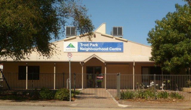 Trott Park Neighbourhood Centre