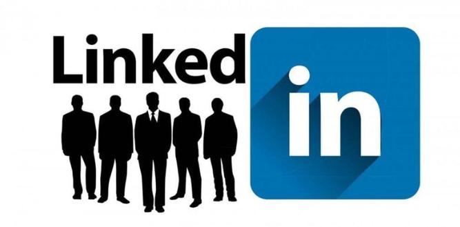 Linkedin B2B Sales