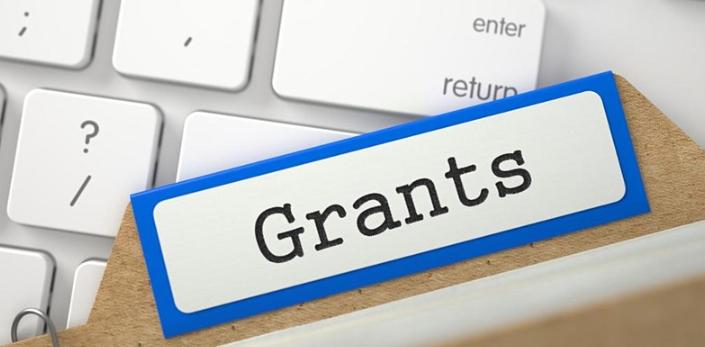 Grants writing workshop