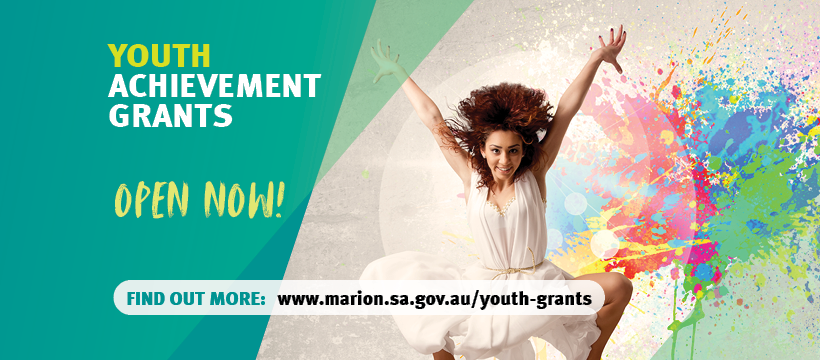 Youth Achievement Grants FB Cover