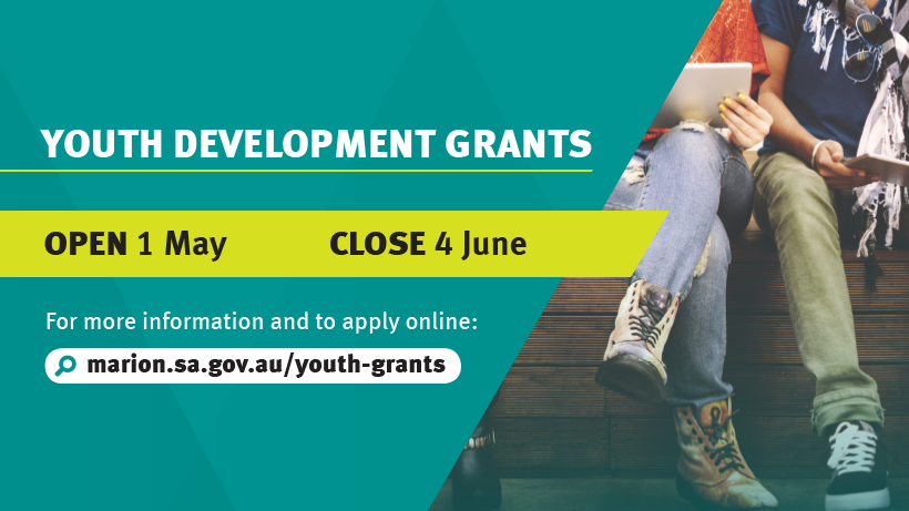 Youth Grants Detail